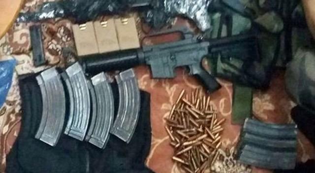 Mardin'de PKK'ya bir darbe daha!
