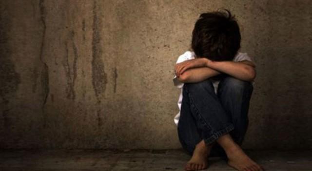 14 yaşındaki gence cinsel istismar