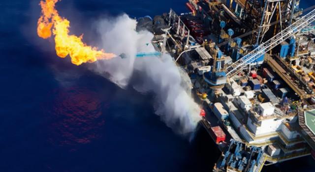İsrail'den sürpriz doğalgaz açıklaması...
