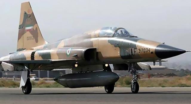 İran da hava saldırısı başlatacak!