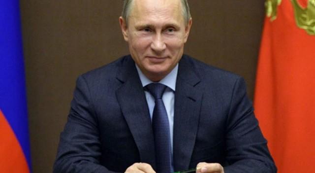 Putin'den flaş açıklama! 'Nükleer silah...'