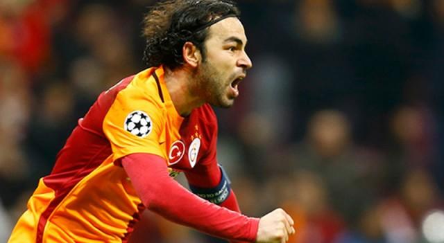 Selçuk İnan, UEFA'nın en iyi 11'inde
