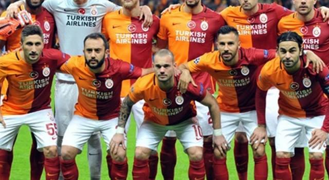 Galatasaray'ın bütçesi büyük, başarısı küçük!