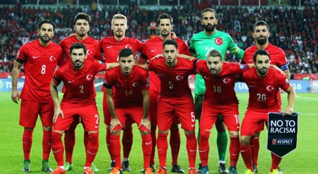 Euro 2016'daki rakiplerimizi tanıyalım!