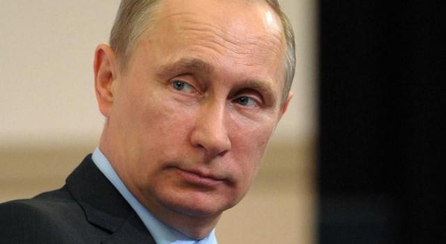 Putin: Kıyamete hazır olun