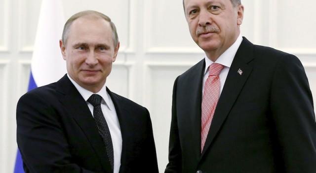 Kremlin'den flaş açıklama! Erdoğan ile Putin...