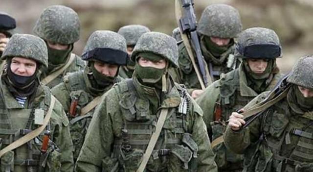 Rusya'dan yeni hamle! Sınırımıza geliyorlar...