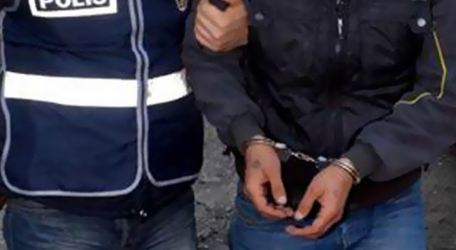Konsolosluğu kapattıran bombacı yakalandı
