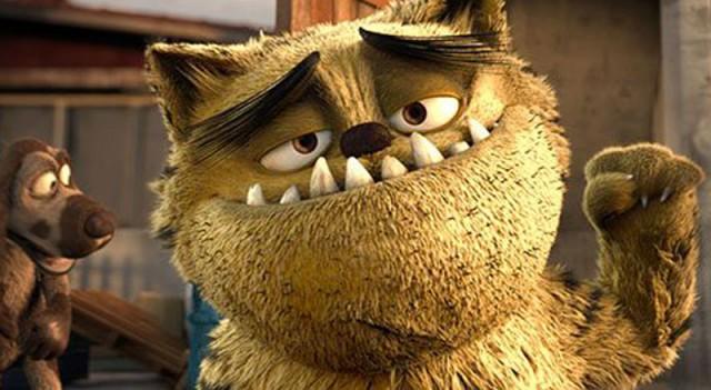 Kötü Kedi Şerafettin geliyor!