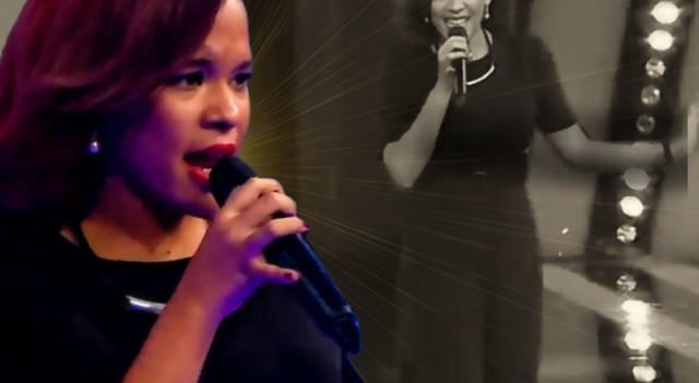 O Ses Türkiye'de Solanch De La Rose Hourutiner Marquez rüzgarı!