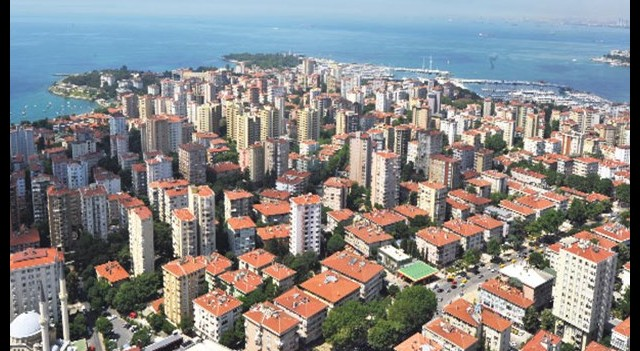 Marka projelerin başkenti İstanbul!