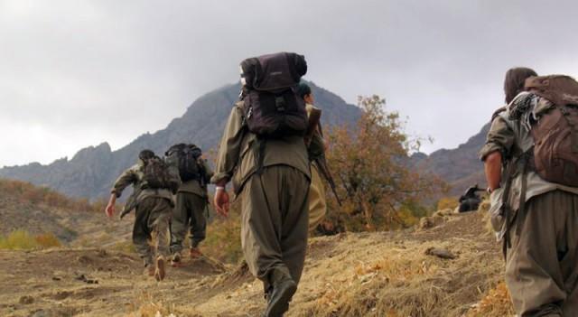 PKK'ya ağır darbe! 62 terörist etkisiz hale getirildi...