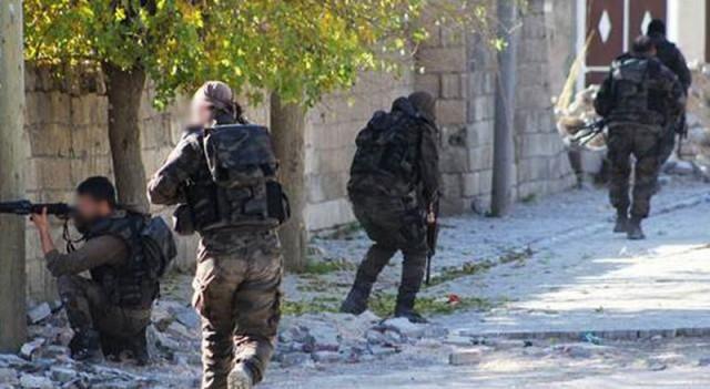 Diyarbakır'dan acı haber! 1 askerimiz şehit oldu