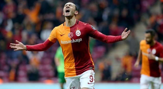 Galatasaray 3-2 Akhisar Belediyespor | Spor Toto Süper Lig Maç Özeti