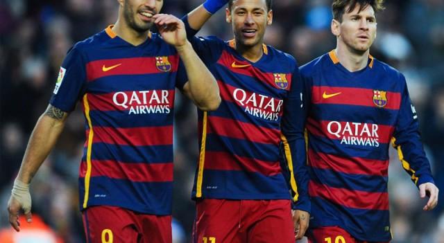 Barça Arena'ya geliyor!
