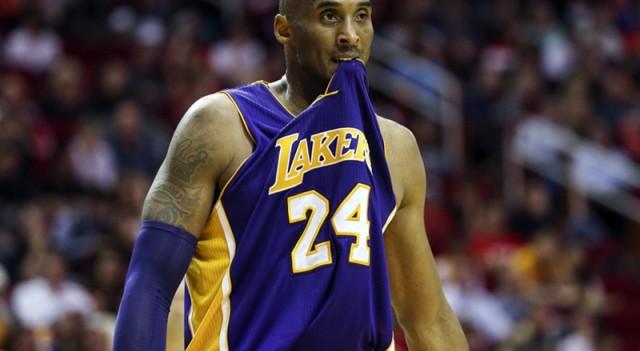 37'lik Kobe eski günlerini hatırlattı! Takımını sırtladı