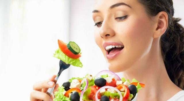 Kilo aldıran diyet yiyecekleri!