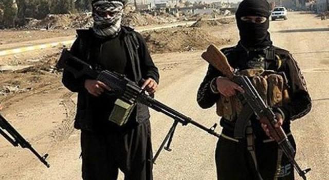 'DAEŞ, 50 militanını idam etti'