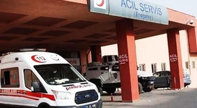 Teröristler 3 aylık bebek ile dedesini öldürdü