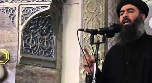IŞİD lideri Bağdadi'den yeni ses kaydı