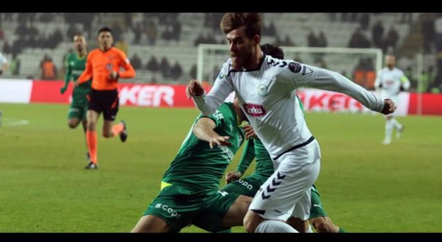 'Beşiktaş'a gol atarsam...'