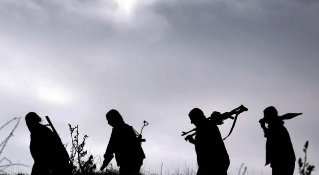 Çatışmada öldürülen 3 PKK'lı ile ilgili yeni iddia!