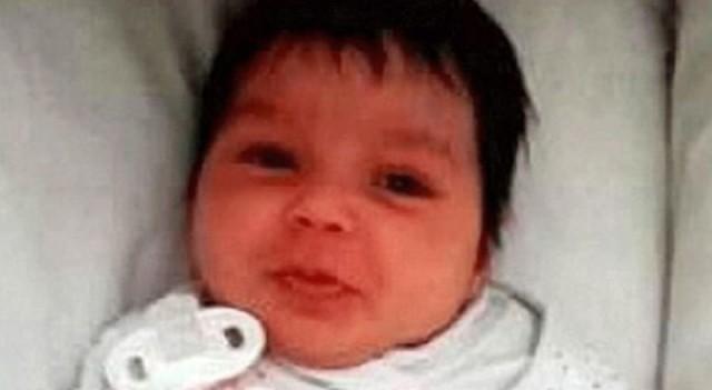 3 aylık Miray'ı dedesiyle vurdular
