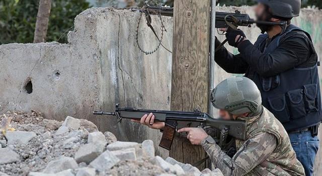 Genelkurmay: Operasyonlarda 211 terörist etkisiz hale getirildi