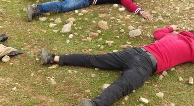 PKK'nın gençlik yapılanması pes etti!