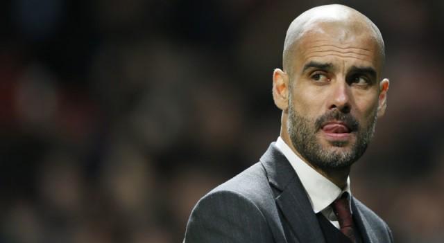 Manchester City ile anlaşan Guardiola'nın ilk hedefi bir Türk!