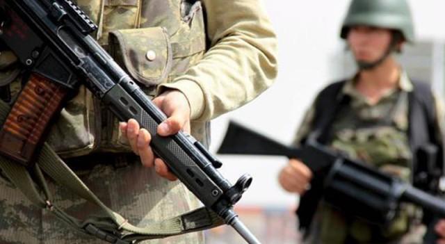 Sur'da yaralanan askerlerin sayısı 11'e yükseldi