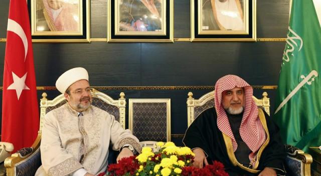 Suudi Arabistan'da İslam dünyasına birlik çağrısı