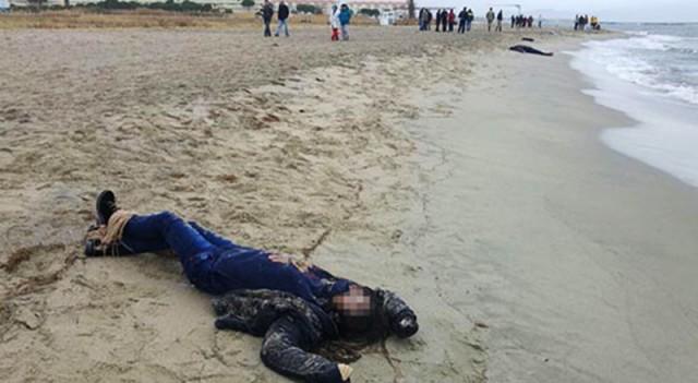 Balıkesir ve İzmir'de facia! 31 ölü!