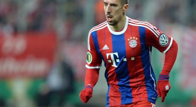 Yönetici bombayı patlattı! Franck Ribery Süper Lig'e dönüyor