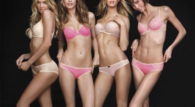 Victoria's Secret meleklerinden flört tüyoları!