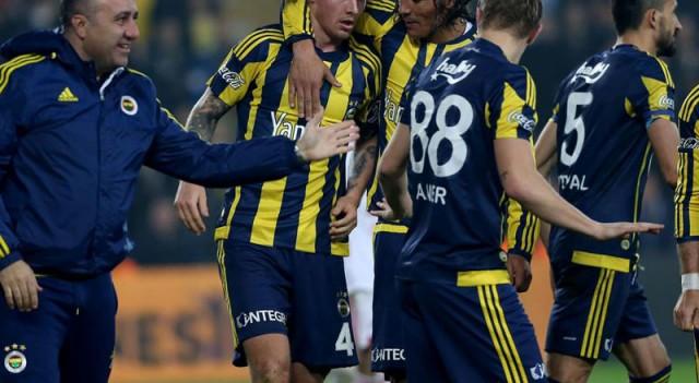 Fenerbahçe'den ezeli rakiplere fark! Listede açık ara önde...