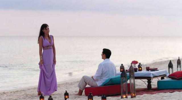 Yeni evli çiftlere balayı önerileri!