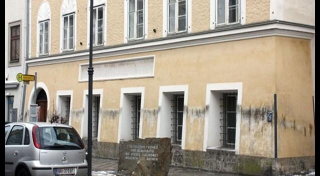 Hitler'in evinde ev sahibi karmaşası!