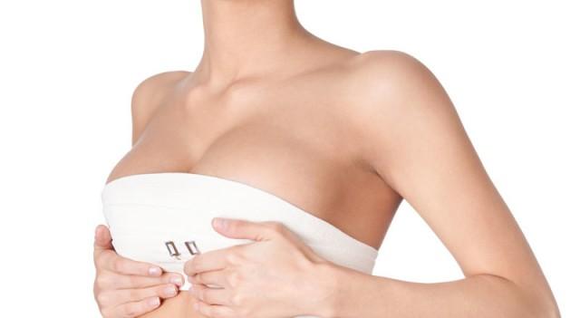 Göğüsler neden sarkar?