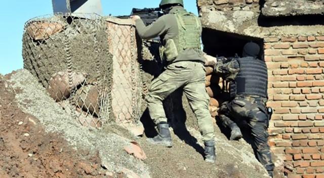 PKK ile mücadelede yeni strateji...