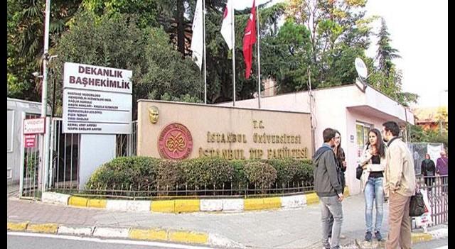 Çapa Tıp Fakültesi Sultangazi'ye taşınıyor