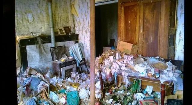 1 euroluk evi ne hale getirdiler...