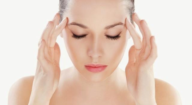 Baş ağrınızı dindirecek doğal yöntemler!