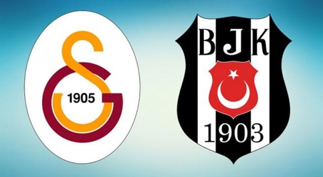 Beşiktaş ve Galatasaray PFDK'da