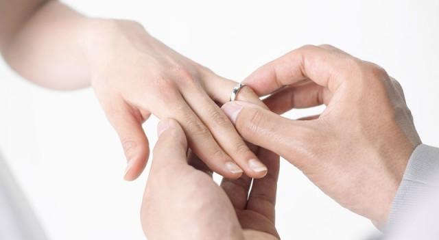 Evlenmek için en ideal yaş!