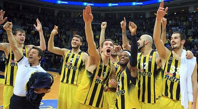 Fenerbahçe rekora koşuyor! Muhteşem geri dönüş