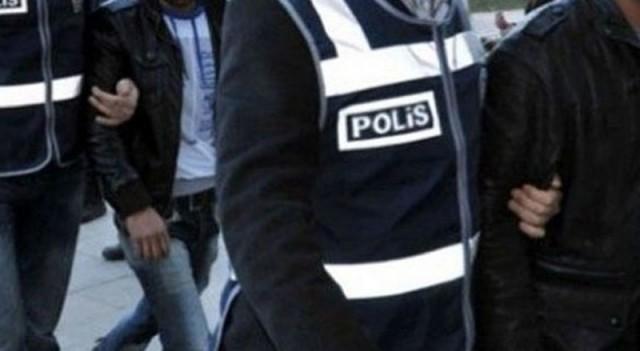 İstanbul'da terör operasyonu! Çok sayıda gözaltı var...