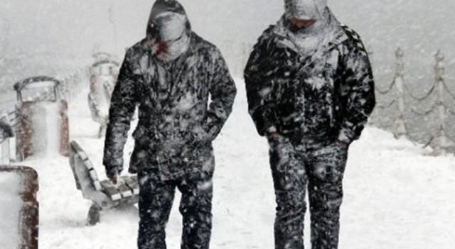 İBB'den İstanbul'da kar alarmı