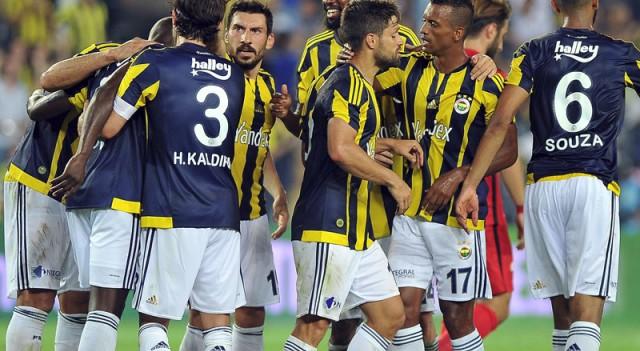 100 milyon dolarlık yalanlama! Fenerbahçe...