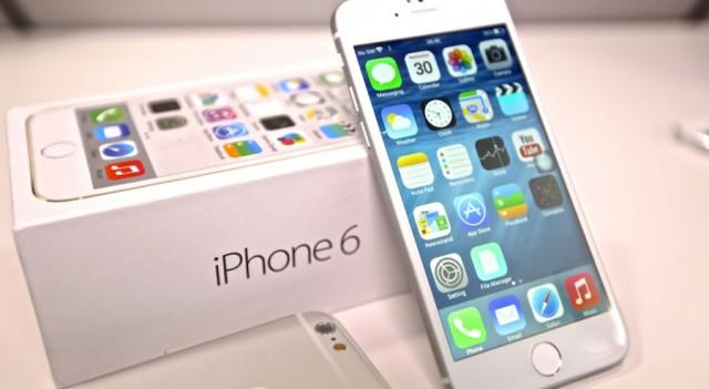 Bu mesaj iPhone'u öldürüyor!